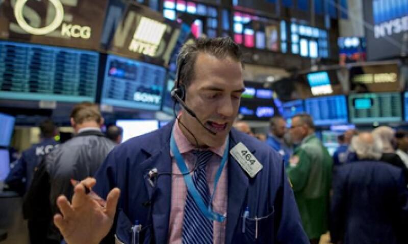 El Nasdaq avanzó 2.46% en la Bolsa de Nueva York. (Foto: Reuters)