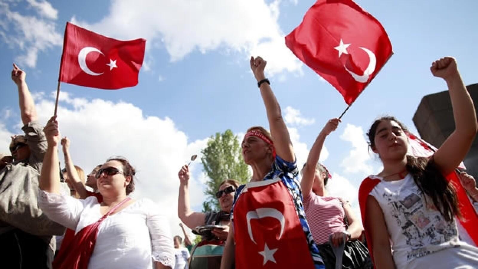 Turquía mujeres 3