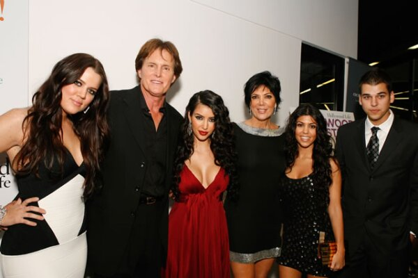 "La familia no imaginó el éxito que tendría ""Keeping up with the Kardashian""."