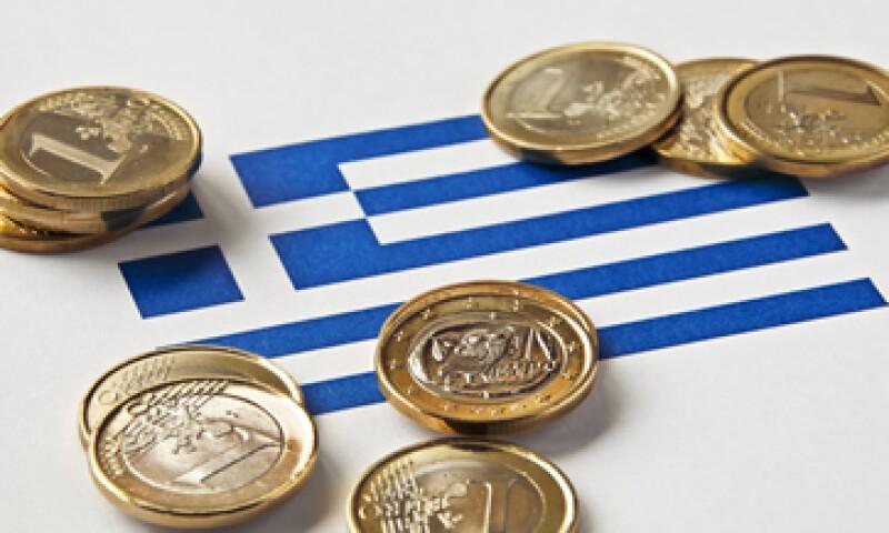 El Gobierno de Grecia busca que sus socios de la eurozona y el FMI le amplíen la ayuda y los plazos de pago. (Foto: iStock by Getty Images. )
