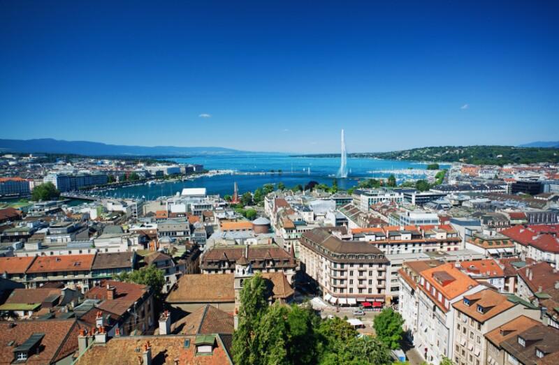 Suiza es el mayor centro mundial de gestión del patrimonio.