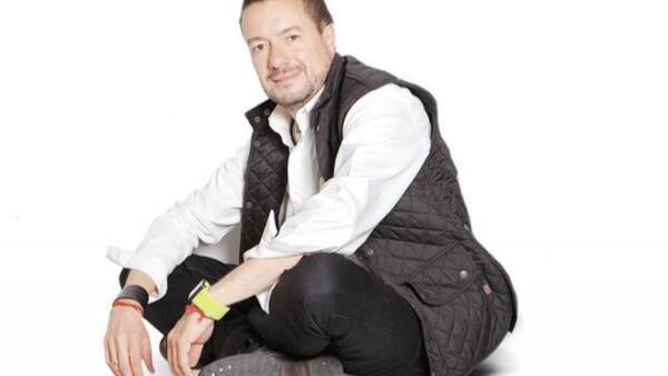 Juan Carlos Baumgartner