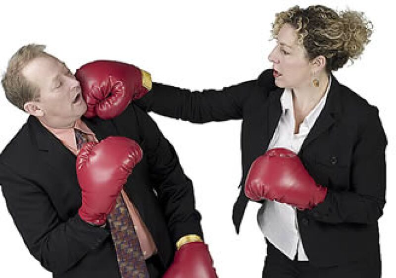 La testosterona aparece tanto en hombres como en mujeres. (Foto: Jupiter Images)