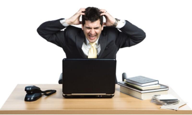 Si pierdes tu empleo puedes tomar dinero prestado de tu afore y reponerlo una vez que te recuperes. (Foto: Thinkstock)