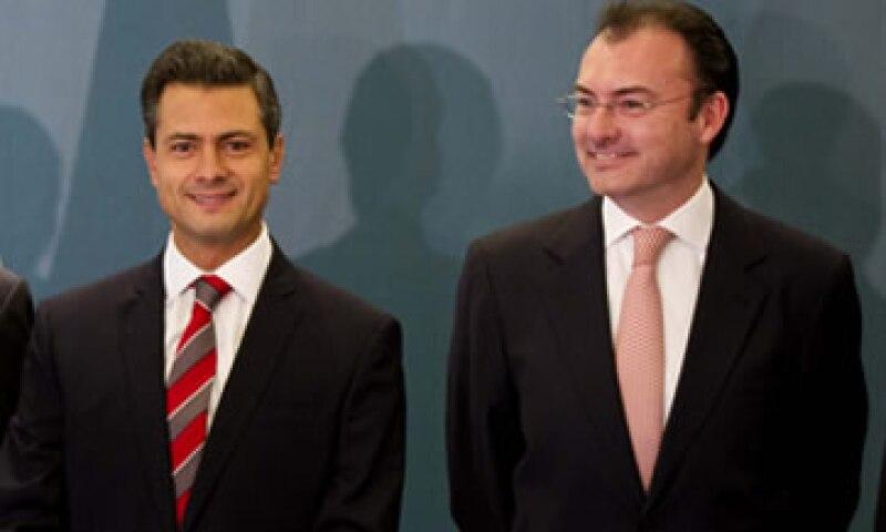 El Gobierno de Enrique Peña Nieto prevé presentar su iniciativa de reforma hacendaria este mismo año. (Foto: AP)