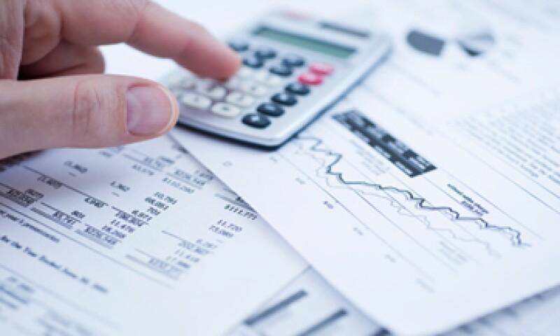 La actividad económica registró un crecimiento de 0.8% a tasa anual, según el INEGI. (Foto: Getty Images)