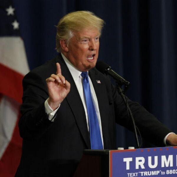 George Takei, actor de la serie Star Trek hizo fuertes declaraciones sobre los planes que tiene Donald Trump, próximo candidato a la presidencia de los EU.