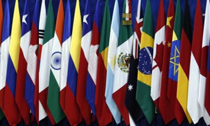 Pulso Expansión 500 destaca que pese al entorno global negativo, México insertado en la economía global continúa siendo bien evaluado por los ejecutivos de 'Las 500'. (Foto: Especial)