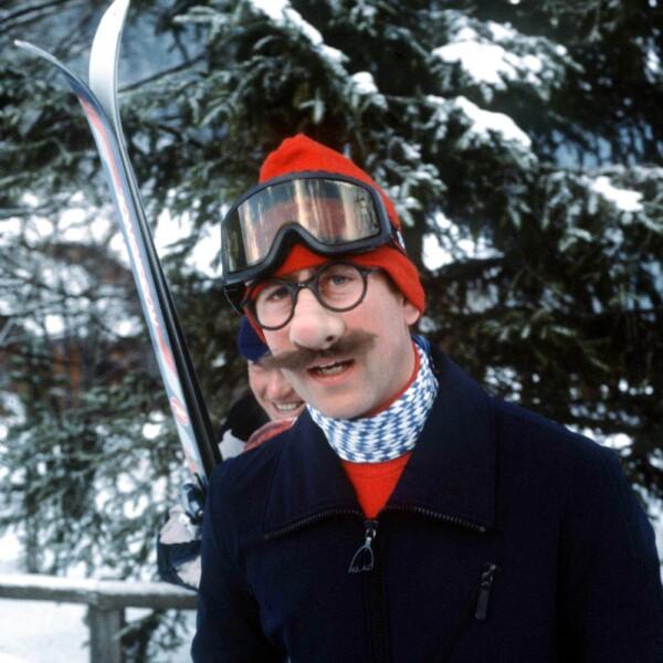 Charles Joke Nose Moustache