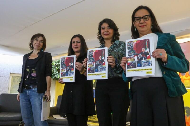 Amnistía 2019