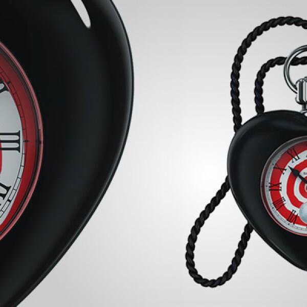 Swatch decidió contratar al diseñador estadounidense Jeremy Scott para formar parte de su nueva colección 'Swatch and Fashion'.