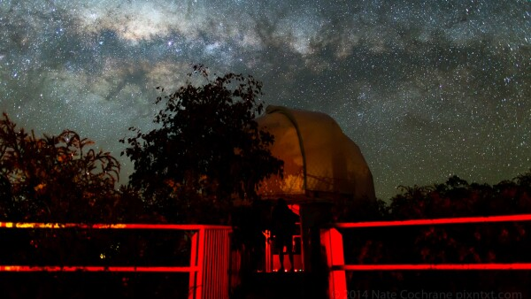 Skywatch Observatories Dome