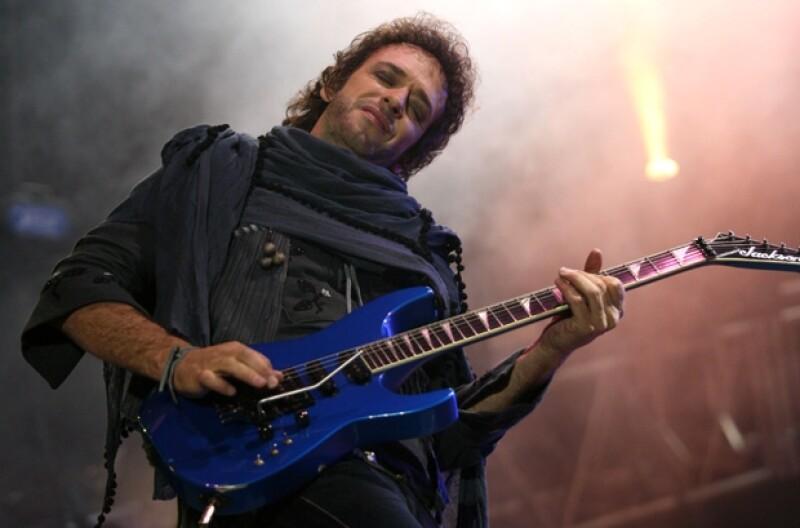 El cantante argentino lleva más de año y medio en coma debido a una isquemia cerebral.