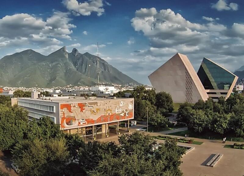 ITESM campus Monterrey