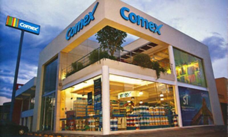 El anuncio del acuerdo de venta de Comex a Sherwin-Williams sorprendió este lunes a propios y extraños. (Foto: Cortesía Comex)