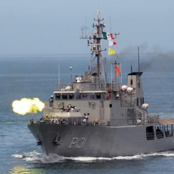 Día de la Marina 1