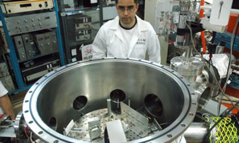 El Tec supera a la UNAM por 50 patentes en los últimos 5 años. (Foto: Cuartoscuro)