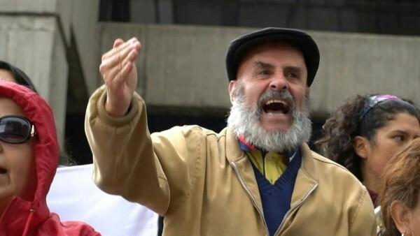 El cacerolazo, un invento chileno que vuelve a retumbar en las protestas