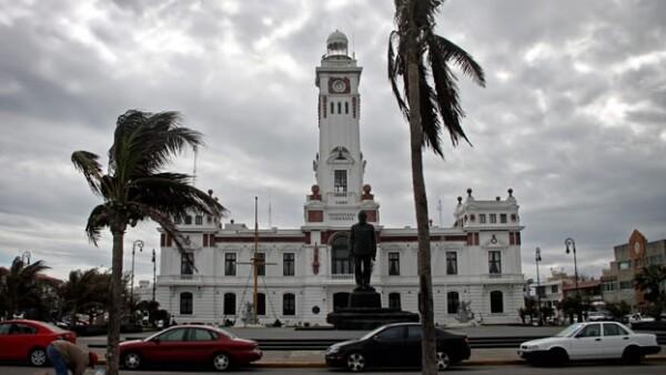 ciudad de veracruz
