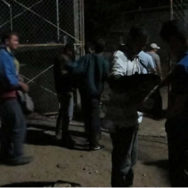 cateo migrantes albergue solalinde