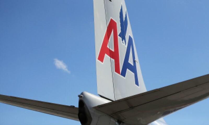 Los argentinos no podrán comprar boletos aéreos en American Airlines con moneda local. (Foto: Getty Images)
