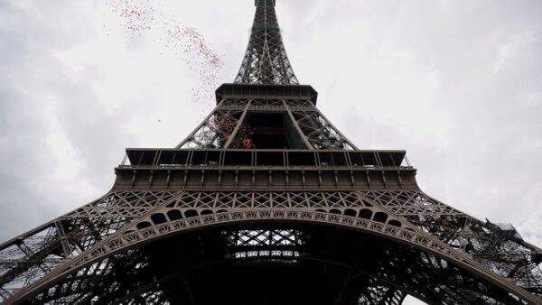 Torre Eiffel, Gustave Eiffel, Paris