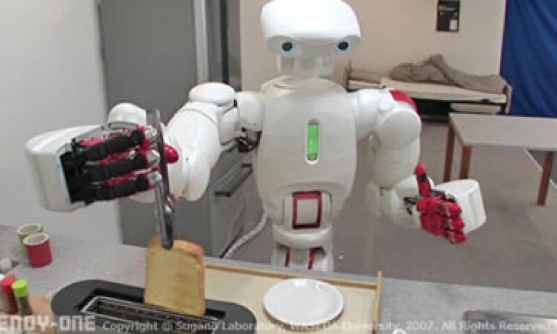 La inteligencia artificial permitirá a las máquinas ejecutar y asumir roles más relevantes en las sociedades humanas  (Foto: Cortesía twendyone )