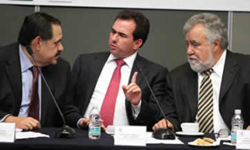 Las comisiones se reunirán este lunes para avalar el dictamen y turnarlo al Pleno. (Foto: Notimex)