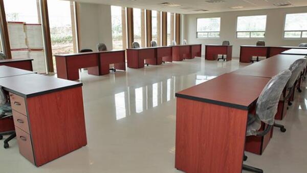 Oficina de gobierno