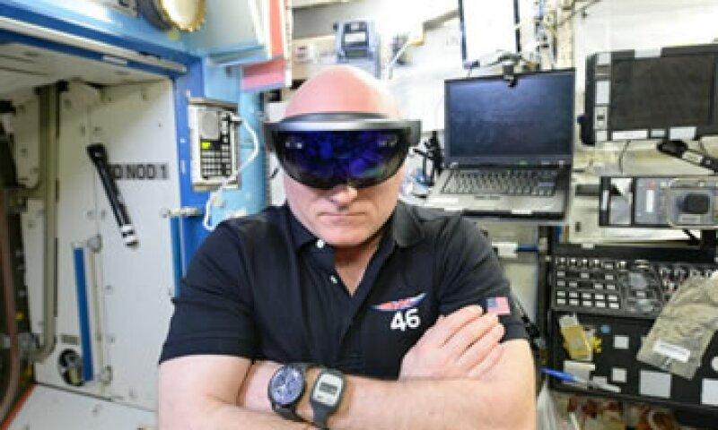 El astronauta romperá el récord de más tiempo en la Estación Espacial Internacional. (Foto: Twitter)