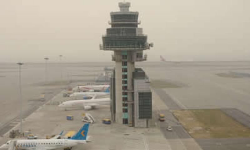 Directivos de Grupo Aeroportuario del Sureste han señalado que las licitaciones de las terminales en Brasil parecen tener poco atractivo. (Foto: Photos to go)