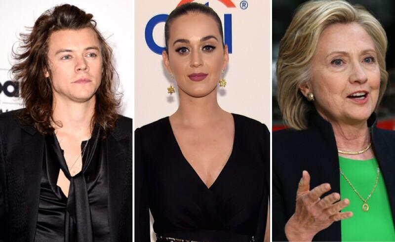 Después de los ataques en París que dejaron más de 60 muertos, famosos y no famosos han mandado mensajes de aliento para los afectados.