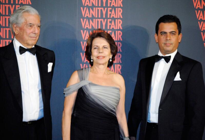 Al parecer, Patricia Llosa no tiene intenciones de divorciarse del escritor, por lo que sus intenciones de boda con la madre de Enrique Iglesias puede que tarden años en hacerse realidad.