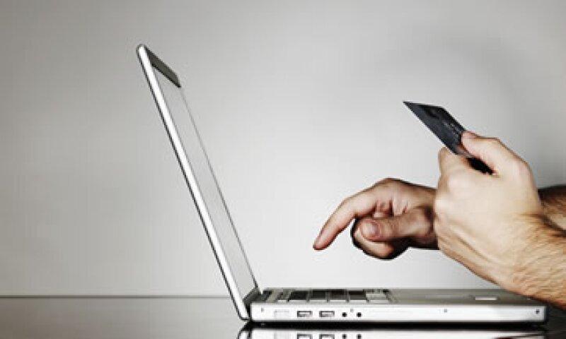 eBay registró un aumento en ventas de 57% durante este lunes.  (Foto: Getty Images)