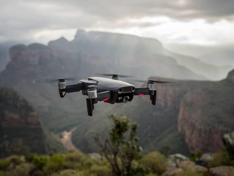 El primer 'boom' de los drones se dio del lado del consumo pero, ahora, existe una segunda 'explosión', la de los de uso empresarial.