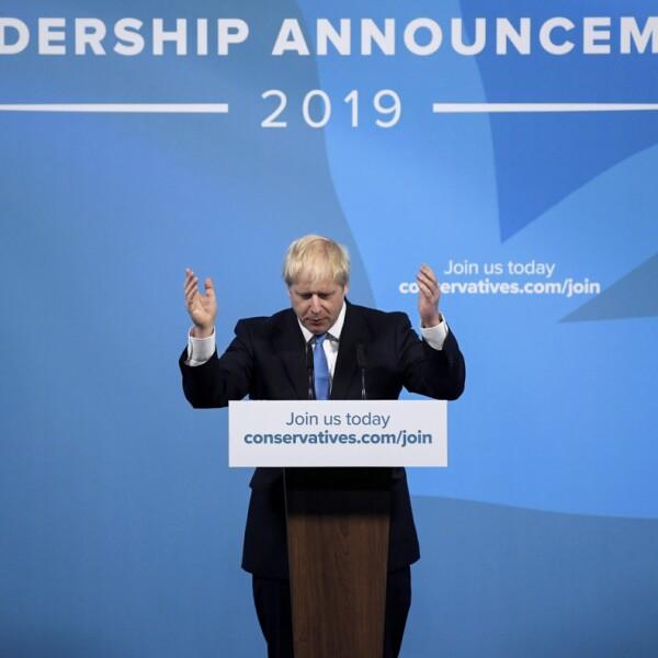 Próximo Primer Ministro