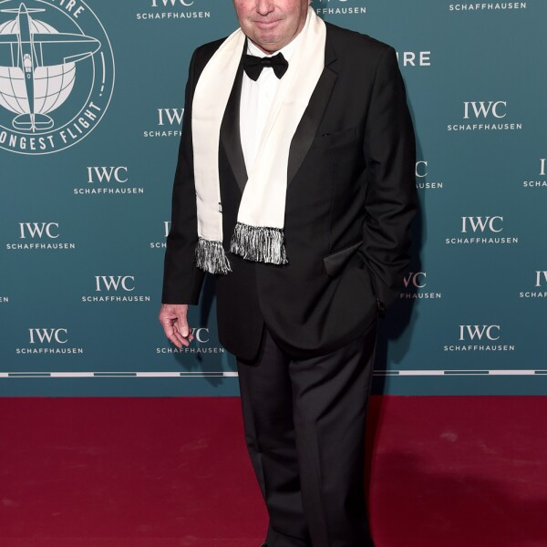 IWC Schaffhausen at SIHH 2019 - Gala Red Carpet