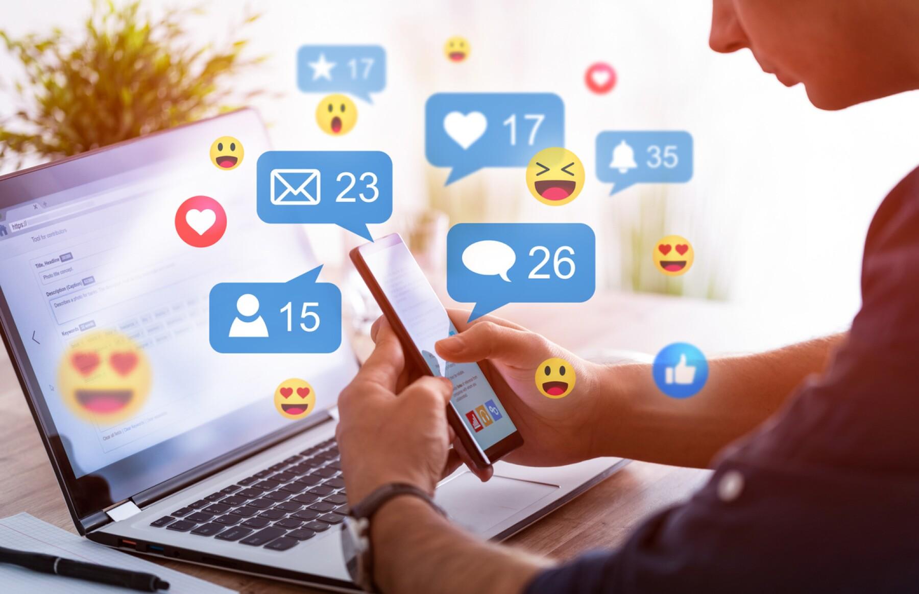Cómo aprovechar las redes sociales para mejorar tus posibilidades laborales?