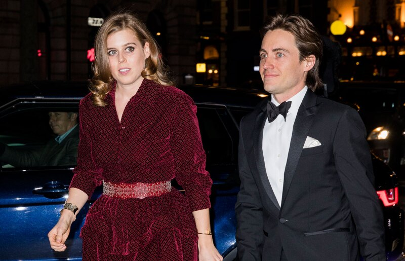 Princess-Beatrice--Edoardo-Mapelli-boda-invitados