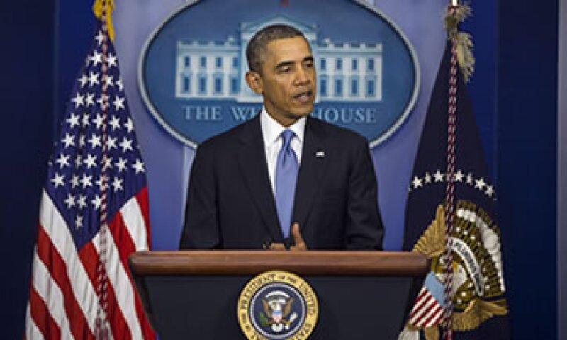 Estados Unidos junto con Europa impuso algunas sanciones a funcionarios rusos. (Foto: EFE)