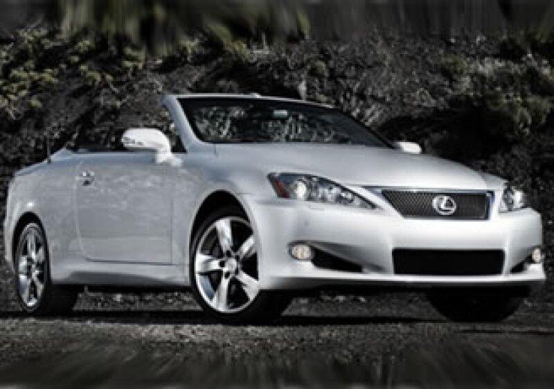 Lexus se retrasa en México hasta nuevo aviso. Cabe mencionar que su versión híbrida fue la primera en autos de lujo. (Foto: www.autocosmos.com.mx)