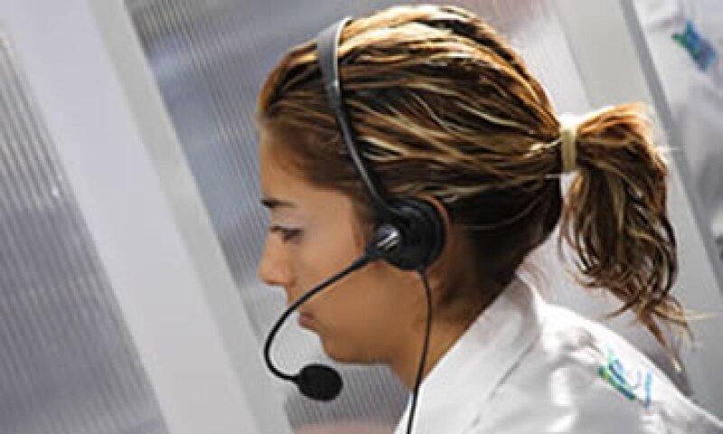 El 80% de las quejas recibidas por la Condusef es por malas prácticas en llamadas telefónicas. (Foto: Cortesía SXC)