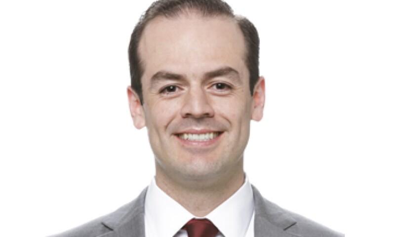 Miguel Meza, director de consultoría de Dell. (Foto: Duilio Rodríguez)