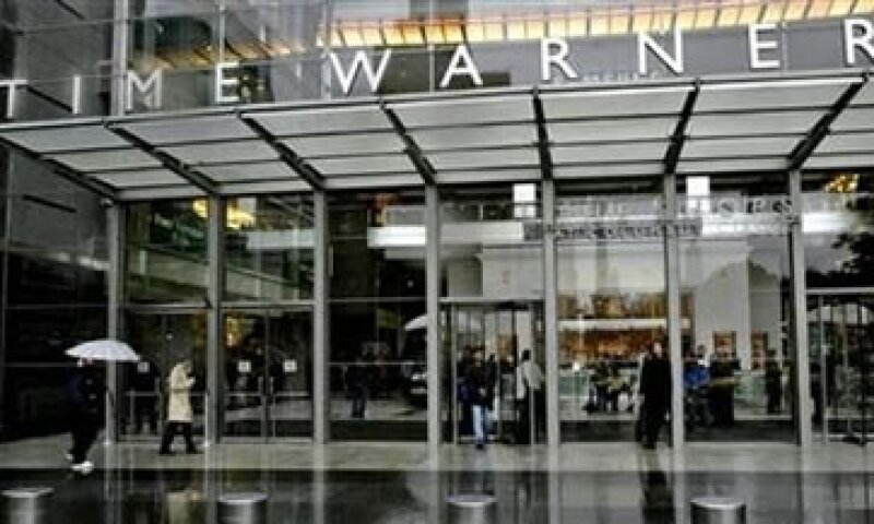 Los analistas esperan que Time Warner tenga utilidades anuales de 3.20 dólares por acción.  (Foto: Reuters)