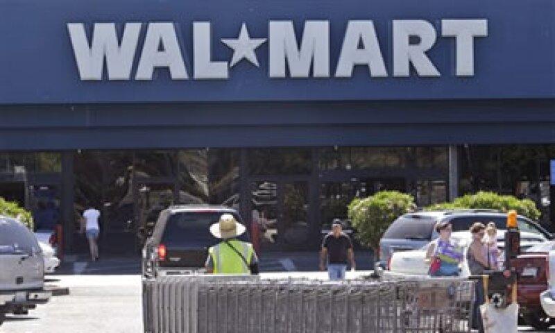 Walmart dijo que Gean asumió la posición antes de que se publicara la historia del New York Times, pero después de que el rotativo informara a la empresa sobre su investigación. (Foto: AP)