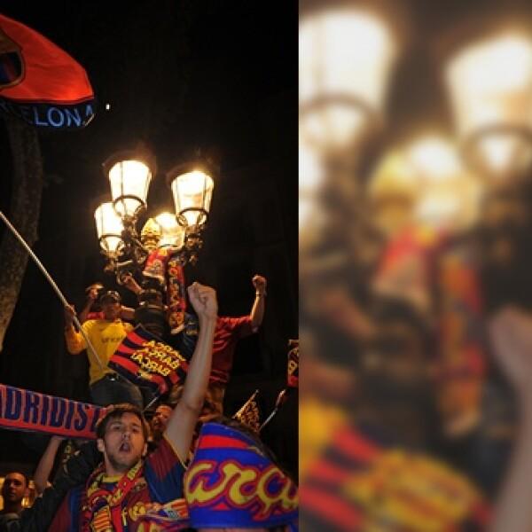 barcelona festejos