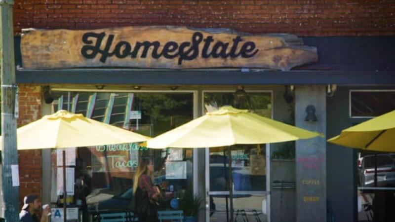 HomeState En Los Feliz / tacos de Los Ángeles