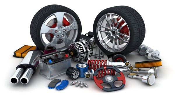 Car parts