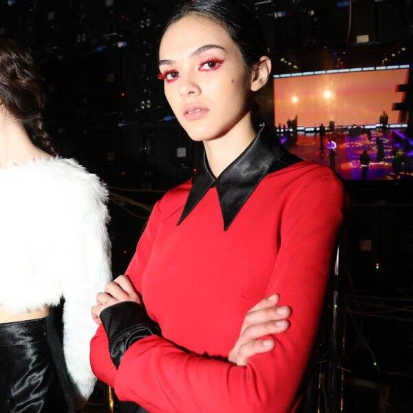 Desfile-Alexia-Ulibarri-MBFWM-Backstage-Model-2
