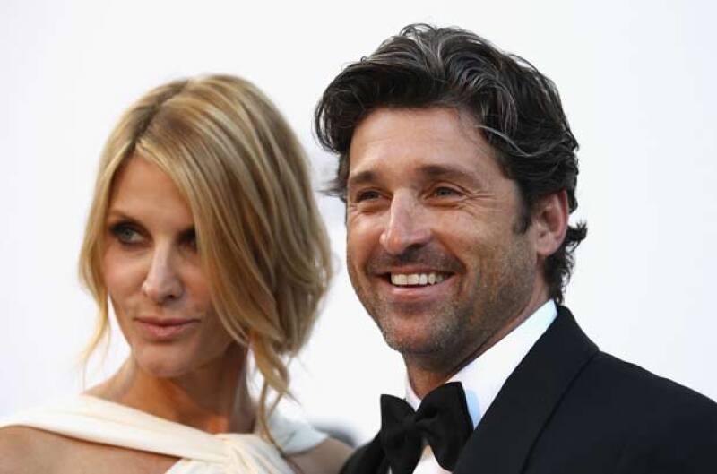 Uno de los galanes más codiciado de Hollywood, finalmente se ha separado luego de 15 años de matrimonio.